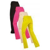 Kalhoty dámské dlouhé bokové Art.90212
