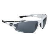 Brýle FORCE CALIBRE bílé | černá laser skla