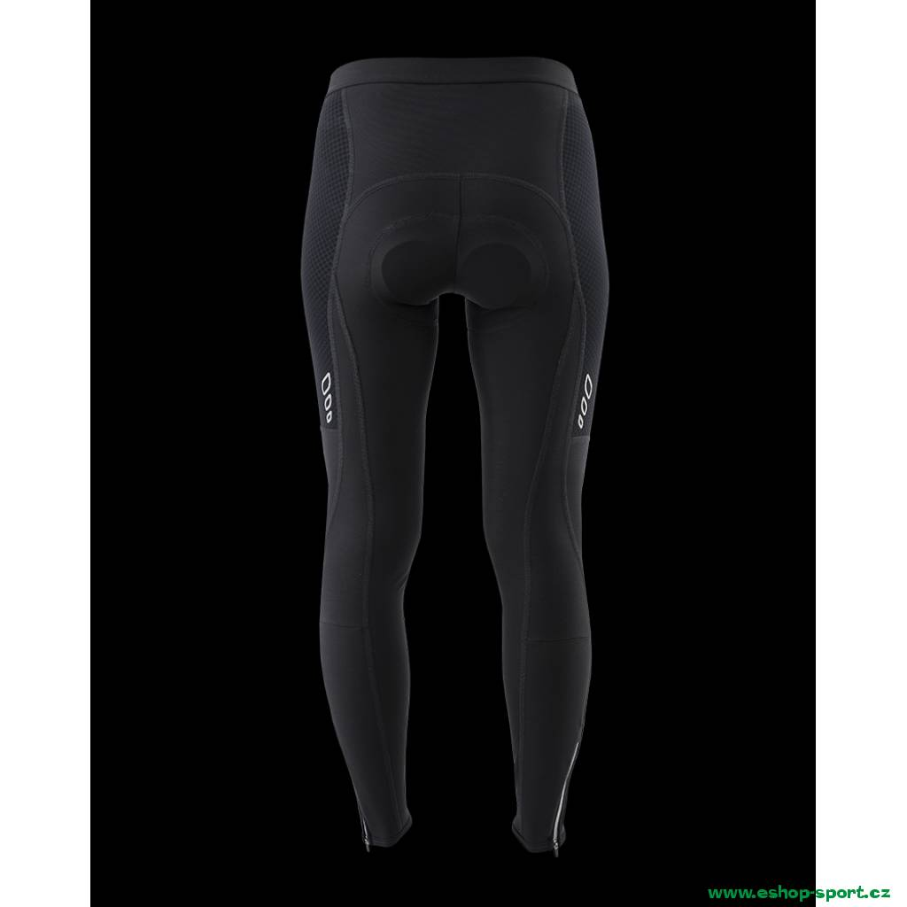 132bd93c866f1 Dlouhé kalhoty + sedlo PURE | černé | WOMEN | Šiok e-sport