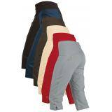 Kalhoty dámské bokové v 3/4 délce Art.99564