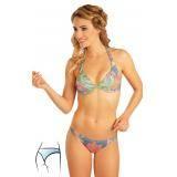 Plavky kalhotky string bokové Art.52007
