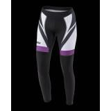 Dlouhé kalhoty TITAN X8 | fialové | DÁMSKÉ