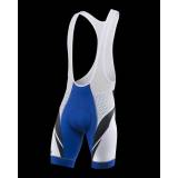 Kraťasy se šlemi TITAN X8 | modré