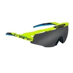 Brýle FORCE EVEREST | fluo | černá skla