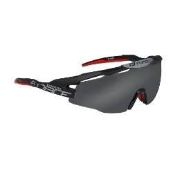 Brýle FORCE EVEREST | černé mat | černé skla