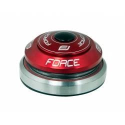 Řízení Force Taper 1 1/8-1 1/2 integrované | červené obr.[1]