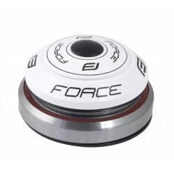 Řízení Force Taper 1 1/8-1 1/2 integrované | bílé obr.[1]