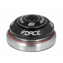 Řízení Force Taper 1 1/8-1 1/2 integrované | černé obr.[1]