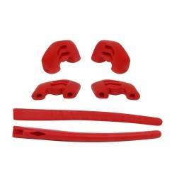 Brýle Force AIR bílo-červené | červená laser skla obr.[3]