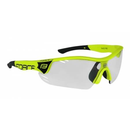Brýle Force RACE PRO fluo   fotochromatická skla obr.[1]
