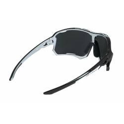 Brýle Force EDIE černo-šedé | černé skla obr.[2]