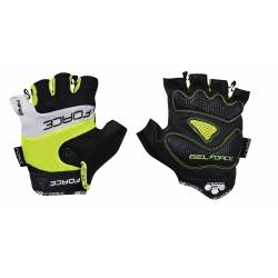 Rukavice Force RAB gel | fluo obr.[1]