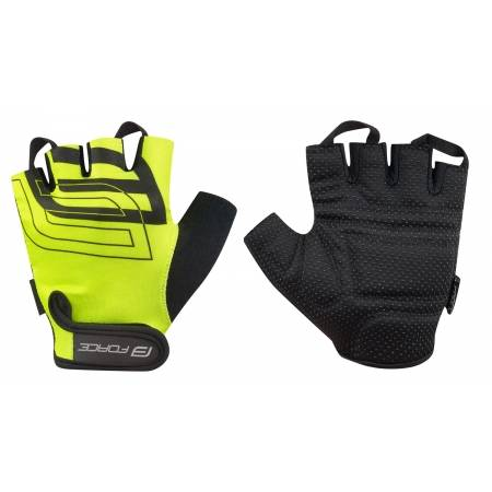Rukavice FORCE SPORT | fluo obr.[1]