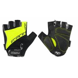 Rukavice Force GRIP gel | fluo obr.[1]