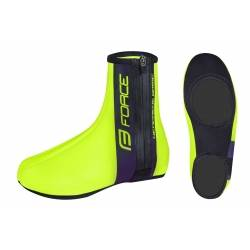Návleky treter Force NEOPRENE BASIC | fluo obr.[1]