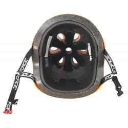 Přilba Force BMX | oranžová lesklá obr.[5]
