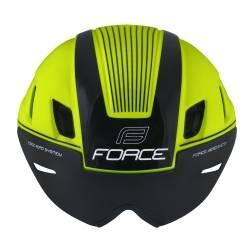 Přilba Force WORM   fluo obr.[3]
