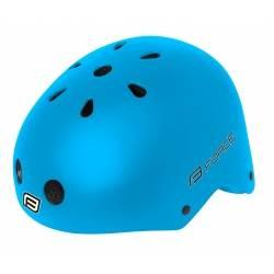 Přilba Force BMX | modrá matná obr.[1]