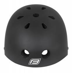 Přilba Force BMX   černá matná obr.[2]