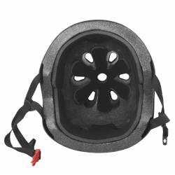 Přilba Force BMX   černá matná obr.[3]