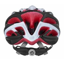 Přilba Force BAT | černo-bílo-červená obr.[3]