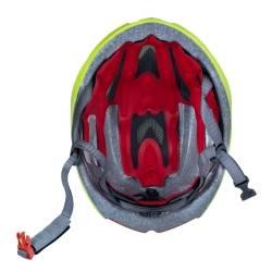 Přilba Force REX | fluo-červená obr.[4]