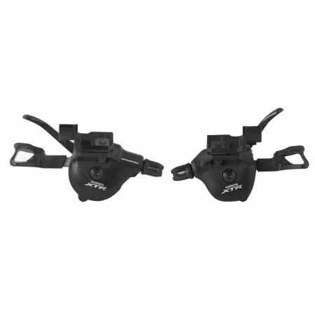 Řadící páčky XTR SLM9000 L+R 11x 2/3k | bez objímky obr.[1]