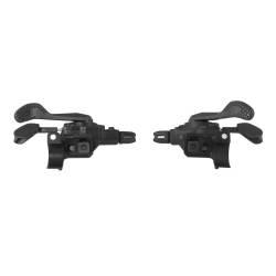 Řadící páčky XTR SLM9000 L+R 11x 2/3k | bez objímky obr.[2]
