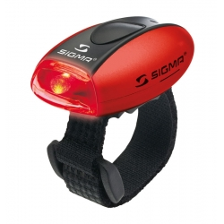 Blikačka zadní SIGMA MICRO 2 funkce | červená obr.[1]