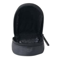 Brašna pod sedlo FORCE MINILIGHT suchý zip | černá obr.[3]