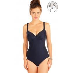 Jednodílné plavky s hlubokými košíčky Art.57260 obr.[1]