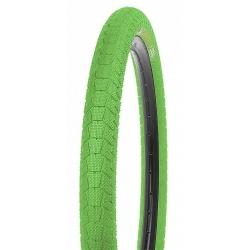 Plášť Kenda 20X1.95 K-907 Krackpot | zelený obr.[1]