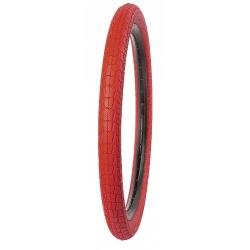 Plášť Kenda 20X1.95 K-907 Krackpot | červený obr.[1]