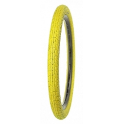Plášť Kenda 20X1.95 K-907 Krackpot | žlutý obr.[1]