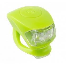 Světlo M-Wave sada blikaček Cobra IV led | zelená obr.[1]