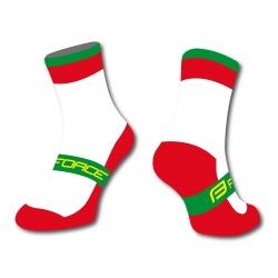Ponožky Force Flag | Portugalsko obr.[1]