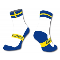 Ponožky Force Flag | Švédsko obr.[1]