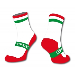 Ponožky Force Flag | Maďarsko obr.[1]