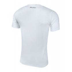 triko FORCE SENSE krátký rukáv, bílé L obr.[2]