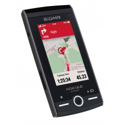 Navigace SIGMA ROX 12.0 SPORT SET | šedá obr.[1]