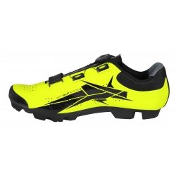 Tretry FORCE MTB CRYSTAL | fluo obr.[2]