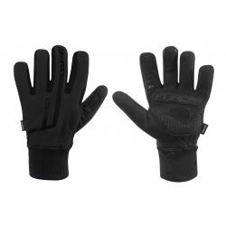 Rukavice zimní Force KID X72 | černé obr.[1]
