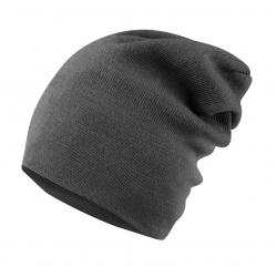 Čepice jaro/podzim Force PIXIE pletená | šedá obr.[1]