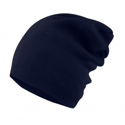 Čepice jaro/podzim Force PIXIE pletená | modrá obr.[1]