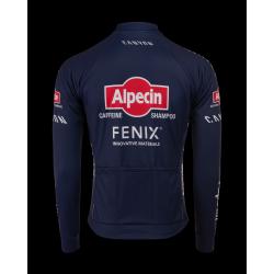 ALPECIN-FENIX | Dres dlouhý rukáv ELITE obr.[2]
