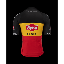 ALPECIN-FENIX BE | Dres ELITE Stripes obr.[2]