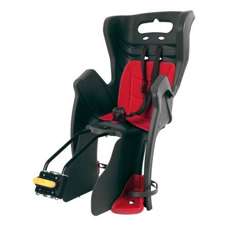 sedačka LITTLE DUCK STANDARD zadní šedo-červená obr.[1]