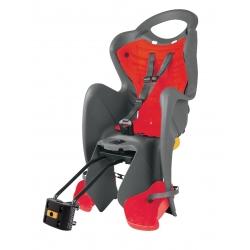 sedačka MR FOX RELAX B-FIX zadní šedo-červená obr.[1]