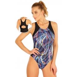 Jednodílné sportovní plavky Art.63520 obr.[1]