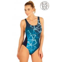 Jednodílné sportovní plavky Art.63527 obr.[1]